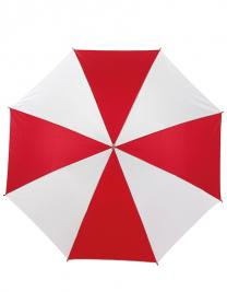 Automatic Stick Umbrella with wooden handle